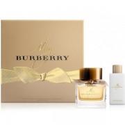 Burberry My Burberry Комплект (EDP 50ml + BL 75ml) за Жени