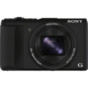 Camera foto Sony Cyber-Shot HX60 Black 20.4 MP