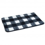 Beeztees Crate Mat 121x78 cm Blue and White 704017