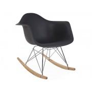 Famous Design Eames Rocking Chair RAR - Anthracite