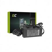 Green Cell laddare / AC Adapter till for Fujitsu-Siemens 90W / 20V 4.5A / 5.5mm-2.5mm