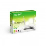 tpl-tl-mr3420 - TP-Link TL-MR3420, 3G/4G Wireless N Router,300Mbps