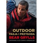 Książka Outdoor: pasja i przygoda. Naprawdę duża dawka adrenaliny