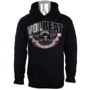 sweat-shirt avec capuche pour hommes Volbeat - BRAVADO - BRAVADO - 36242035