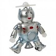 Robotul dansator lumini si sunete cadoul ideal pentru distractia si amuzamentul celor mici