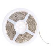 Luminea Home Control Bande LED LAX-515 à intensité variable 840 lm - 5 m - RVB + Blanc chaud