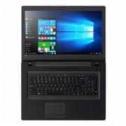 """Лаптоп Lenovo V110-15ISK (80TL00XTBM), двуядрен Skylake Intel Core i3-6006U 2.00 GHz, 15.6"""" (39.62 cm) HD LED-backlit Anti-Glare Display, (HDMI), 8GB DDR4, 1TB HDD, 1x USB 3.0, Free DOS, 1.9kg"""