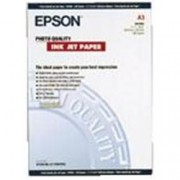 EPSON CARTA SPECIALE FINITURA OPACA A3 100FG