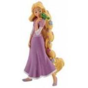 Rapunzel cu flori