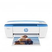 HP Deskjet 3720 Stampante Multifunzione 3 In 1 Colore Bianco,Blu