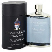 Hugh Parsons Bond Street Eau De Parfum Spray 3.4 oz / 100.55 mL Men's Fragrances 545775