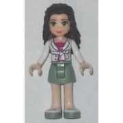 LEGO Friends Emma minifigure