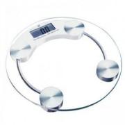 Електронен кантар ESPERANSA ES 1650 B, Стъклен, LCD диспей, до 180 кг.