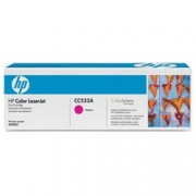 ORIGINAL HP toner magenta CC533A 304A ~2800 Seiten