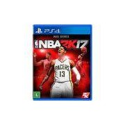 Game - Nba 2k17 - PS4