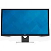 """DELL UltraSharp U2717D 27"""" Wide Quad HD IPS Matt Black Flat computer monitor"""
