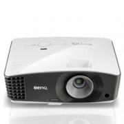 Проектор BenQ MU706, 3D Ready, DLP, WUXGA (1920 x 1200), 20 000:1, 4000 lm, 2x HDMI, D-sub, USB A, USB mini(TypeB), RS232, Composite Video