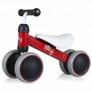 Billy Balance Bike Pepino Red BLFK004-RD
