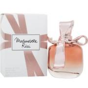 Nina ricci mademoiselle ricci eau de parfum (edp) 80ml spray