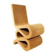 Design Town Krzesło Wave inspirowane Wiggle