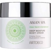 ARTDECO Asian Spa Deep Relaxation Deep Moisture Body Cream 200 ml
