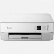 Canon Imprimante à jet d'encre multifonction Canon PIXMA TS5351, blanche
