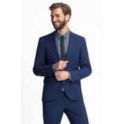 C&A Split suit colbert, Blauw, Maat: 106