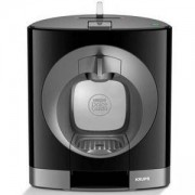Кафемашина Krups KP1108, Dolce Gusto OBLO, Espresso machine, 1500W, 0.8л., 15 бара, Черна