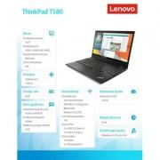 Lenovo ThinkPad T580 20L90021PB + EKSPRESOWA DOSTAWA W 24H