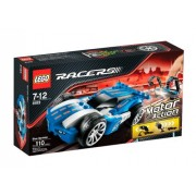 LEGO Racers Blue Sprinter