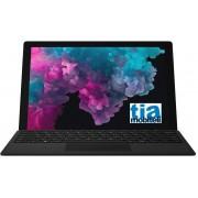 Microsoft Surface Pro 6 256GB with Core i7 & 8GB - black incl. Surface Pro Type Cover Black - isporuka 7 - 12 radnih dana