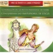 Cendrillon - Cenusareasa - Charles Perrault - Vrei sa inveti o limba straina
