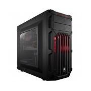 GABINETE CORSAIR SPEC-03 USB 3.0 S/FUENTE LED RED CC-9011052-WW