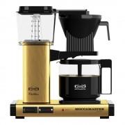 Moccamaster Kaffebryggare Mässing