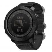NORTH EDGE Mens Sport Digital Watch Hours Running Swimming Military Army Watches Altimeter Barometer Compass Waterproof 50m