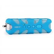OneConcept Blue Know, Bluetooth високоговорител, AUX, батерия (RM2-Blue-Know)