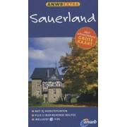 Reisgids ANWB extra Sauerland | ANWB Media