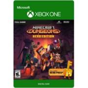 MINECRAFT DUNGEONS HERO EDITION XBOX ONE - XBOX LIVE KEY