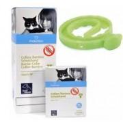 Protection Collare antiparassitario barri per gatto (lunghezza 35 cm)