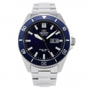 Orient Mako III Automatic Sports Stainless Steel Diver Watch RA-AA0009L19B