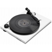 Pro-Ject Primary E Phono weiss
