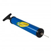 Pompa manuala pentru umflat mingea