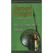 Infricosatoarea taina, Mistere medievale, Vol. 4