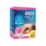 Elektrofumigator + płyn dla dzieci SENSITIVE 60 nocy