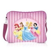Disney 15.4 inch Princess Laptop Bag