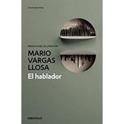 El Hablador, Paperback/Mario Vargas Llosa