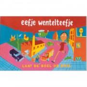 Eefje Wentelteefje laat de boel de boel - J. de Leijer