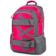 OXY Sport NEON LINE Pink hátizsák