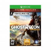 Xbox One Juego Tom Clancy's Ghost Recon Wildlands Deluxe Edition
