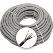 MBCU 4x6 (NYY-J) Tömör erezetű Réz Villanyszerelési kábel 1 KV